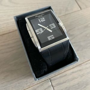 SOLD - Kenneth Cole New York men's watch